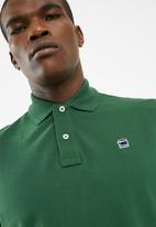 9d329a28c86 Dunda polo s/s - Vermont Green G-Star RAW T-Shirts & Vests ...