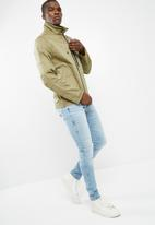 G-Star RAW - Rackam utility lightweight jacket