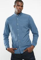 PRODUKT - Hudson slim fit shirt
