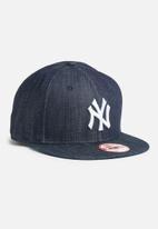 New Era - 9Fifty NY Yankees