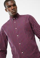 PRODUKT - Hudson slim fit shirt