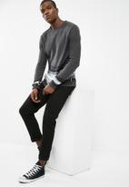 Bellfield - Stripe jumper
