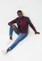 Jack & Jones - Fresh loose fit shirt