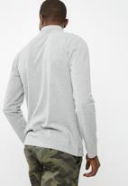 basicthread - Pique slim fit polo