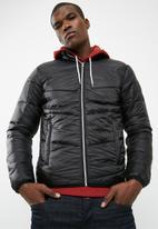 Jack & Jones - Zoom puffer jacket