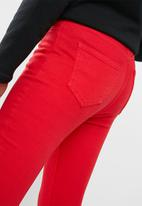 New Look - 5 Pocket skinny jeans