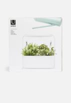 Umbra - Giardino herb garden set