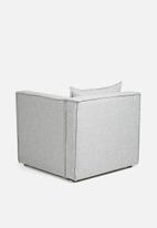 Sixth Floor - Modular corner unit