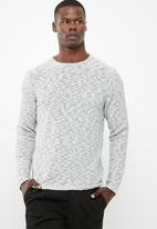 Only & Sons - Aldin multicolour knit