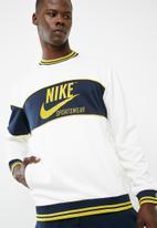 Nike - Nsw Archive crew