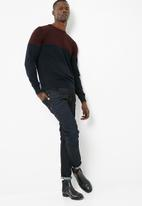 Only & Sons - Nico knit crew neck
