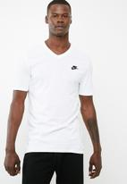 Nike - Nsw club tee