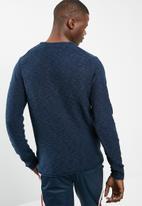 Only & Sons - Aldin multicolour knit
