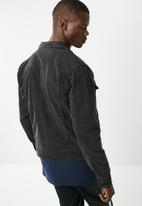 Only & Sons - Coin denim trucker jacket