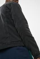 Only & Sons - Coin denim trucker jacket