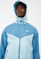 Nike - Nike sport wear jacket