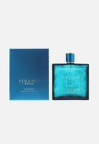 Versace - Versace Eros Edt 200ml
