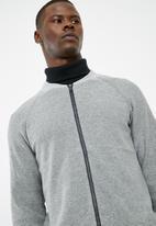 Jack & Jones - Balm knit zip cardigan