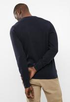 Jack & Jones - Stone crew neck knit