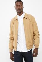 Jack & Jones - Harrington jacket