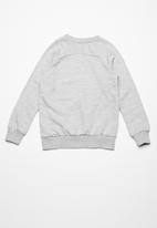 basicthread - Kids boys  printed sweat top
