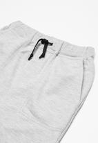 basicthread - Kids boys skinny joggers
