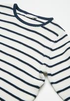 name it - Kids stripe knit top