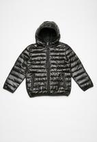 MINOTI - Kids padded puffer jacket
