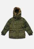 MINOTI - Kids padded jacket