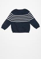 name it - Giste knit cardigan