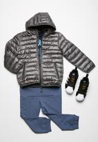 MINOTI - Kids padder puffer jacket
