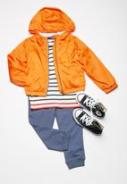 name it - Kids mix solid jacket