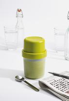 Joseph Joseph - GoEat compact 2-in-1 soup pot