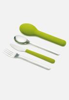 Joseph Joseph - GoEat compact cutlery set