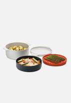 Joseph Joseph - M-cuisine 4pc stackable cooking set
