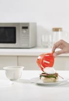 Joseph Joseph - M-cuisine microwave egg poacher