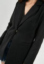 dailyfriday - Single breasted coat