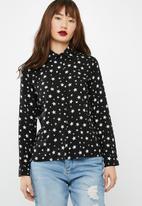 dailyfriday - Printed shirt