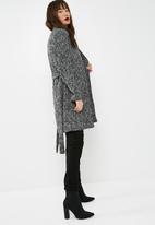 dailyfriday - Long length jacket