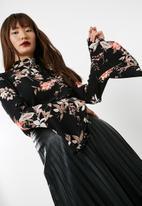 dailyfriday - Upstyled twofer bodysuit
