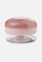 Typo - Shower speaker