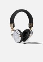 Typo - Tune out headphones
