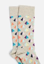 Happy Socks - Pyramid Socks