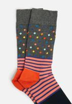 Happy Socks - Stripes and Dots Socks
