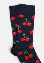 Happy Socks - Cherry socks
