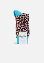 Happy Socks - Leopard socks