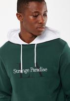 Cotton On - Fleece Pullover