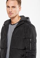 Cotton On - Nz Puffer jacket