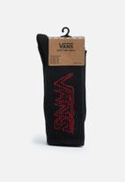 Vans - Sketch tape crew socks