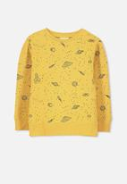 Cotton On - Kids lachy crew jumper